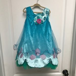 Other - Princess poppy dress. Trolls. Great for Halloween